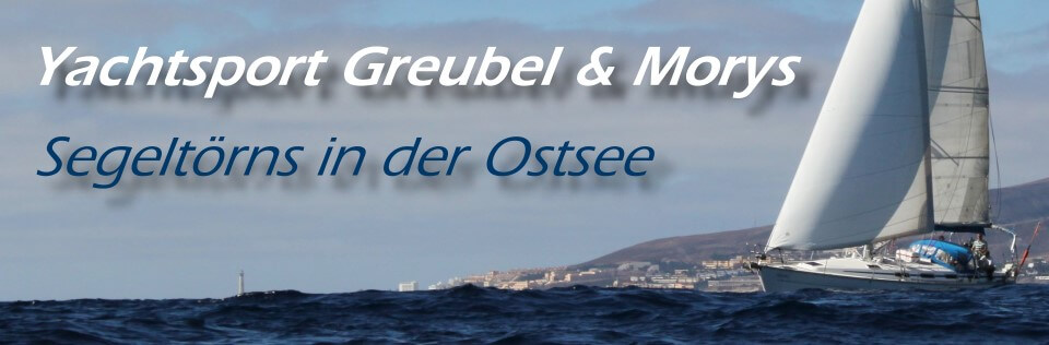 Logo - Yachtsport Gteubel & Morys
