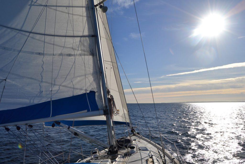 Yachtsport Greubel & Morys - Ausbildungstörns