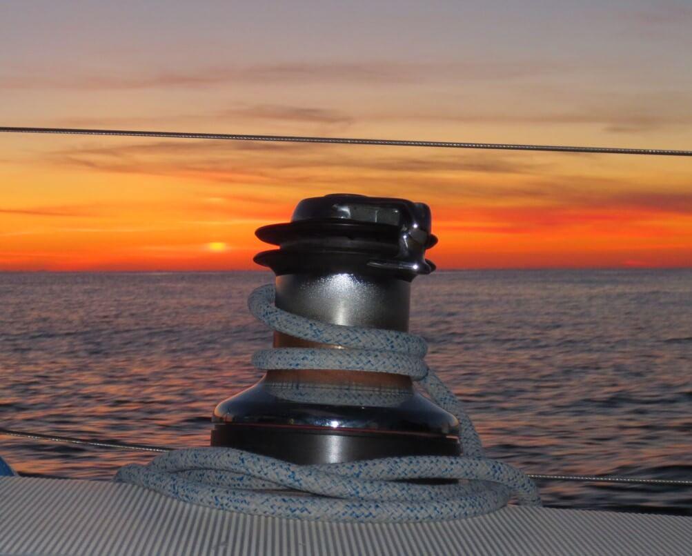 Yachtsport Greubel & Morys - Exklusivtörns