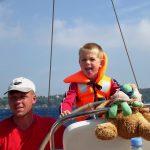 Yachtsport Greubel & Morys -Familientörns