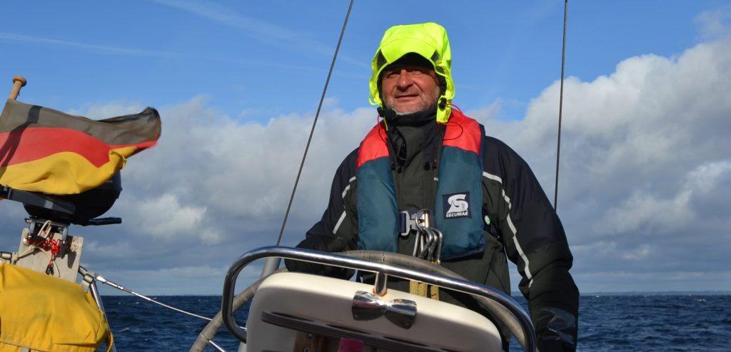 Yachtsport Greubel & Morys - Skippertraining