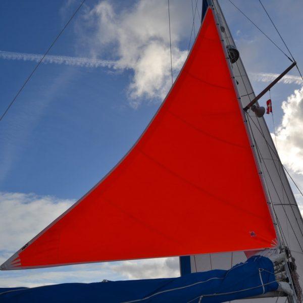 Yachtsport Greubel & Morys - SSS-Ausbildungstörn
