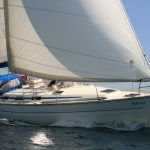 SY HANNES - Yachtsport Greubel & Morys