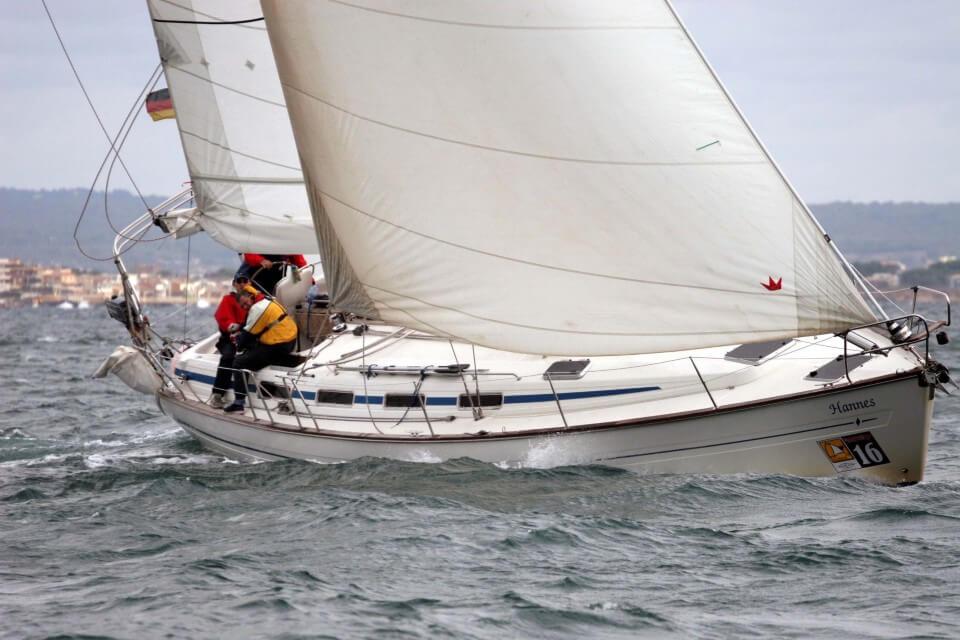 Skippertraining - Yachtsport Greubel & Morys